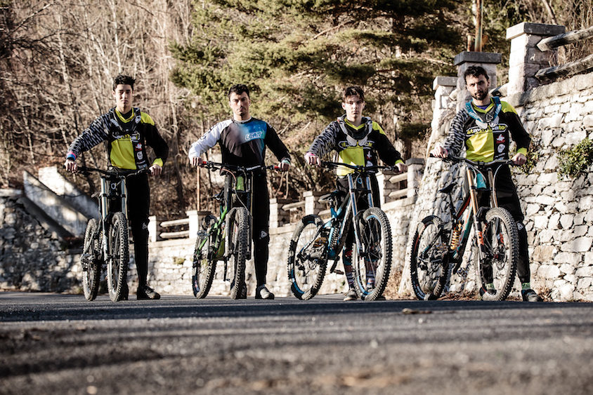 Team Bike Busters