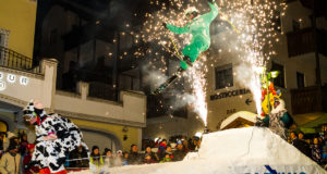 Carnevale Val Gardena