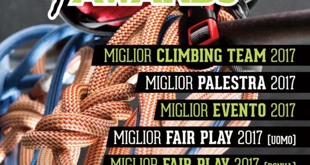 Climbing Awards
