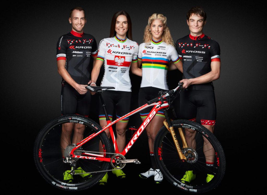 Team Kross