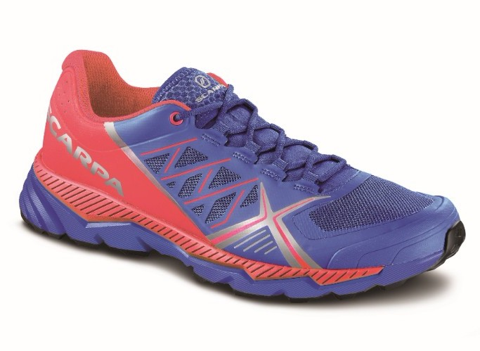 SCARPA SPIN RS WMN