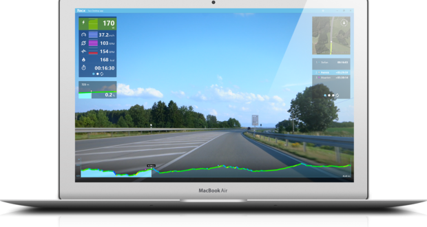 Tacx Desktop app
