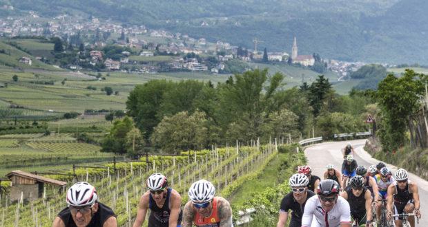 Triathlon del Lago di Caldaro