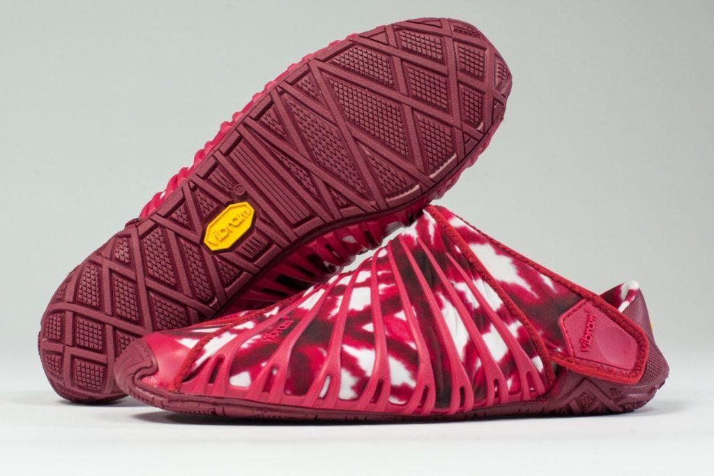 Vibram FUROSHIKI The wrapping sole - Shibori