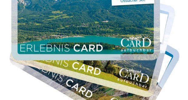 Erlebnis CARD