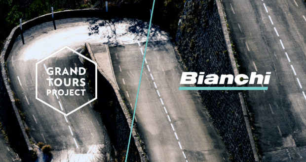 Bianchi Grand Tour Projects