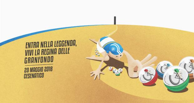Granfondo Nove Colli – Selle Italia 2018