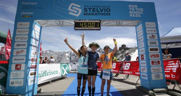 Stelvio Marathon