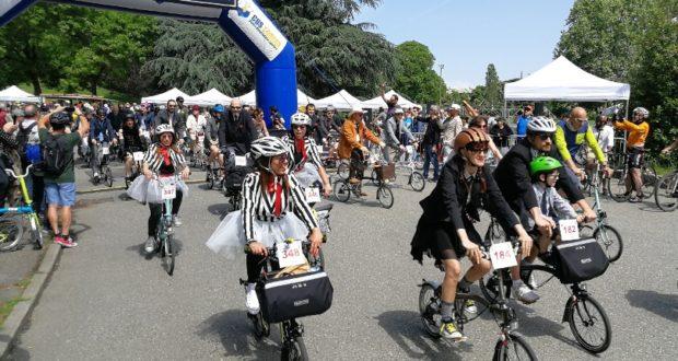 Brompton World Championships Torino