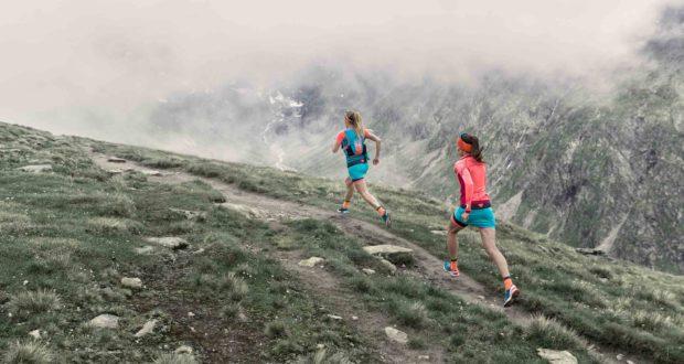 Alpine Running