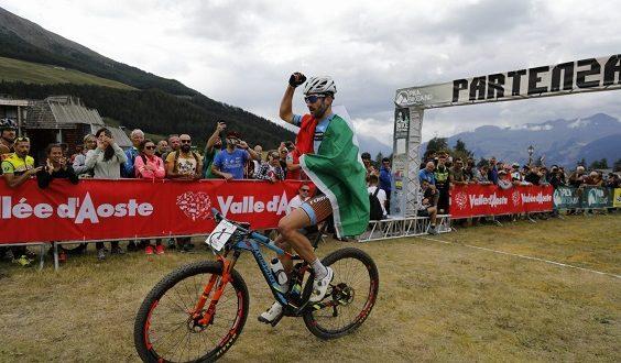 Kerschbaumer Campionati italiani assoluti