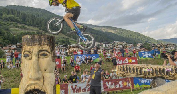 Coppa del Mondo UCI Trials