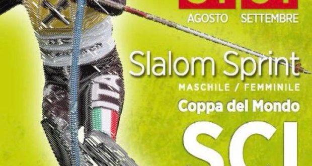 Coppa del Mondo di sci d'erba