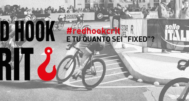 Selle Italia Red Hook Crit