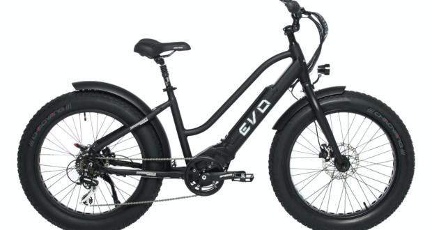 Bad Bike