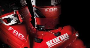 Scarpa F80