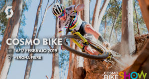 Scott Cosmobike 2019