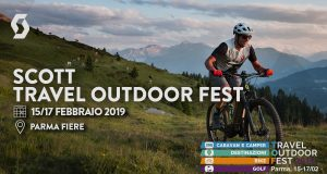 TRAVEL OUTDOOR FEST