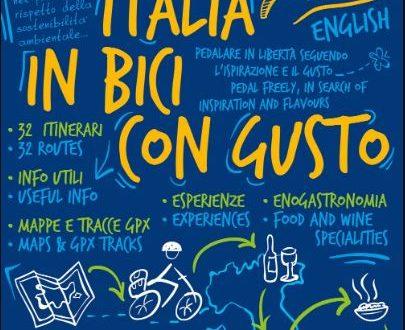 Italia in bici con gusto