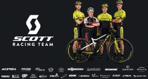 SCOTT Racing Team 2019