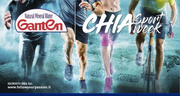 Chia Sport Week