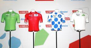 Santini La Vuelta 19