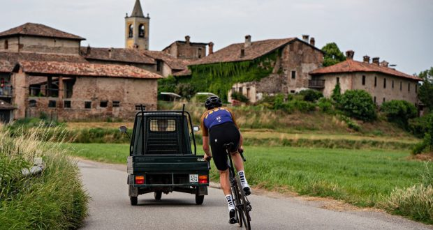 Santini Cycling Tours