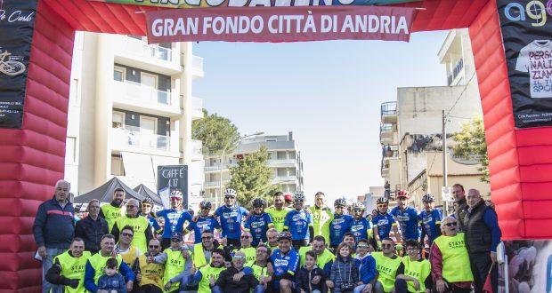 Granfondo Città di Andria