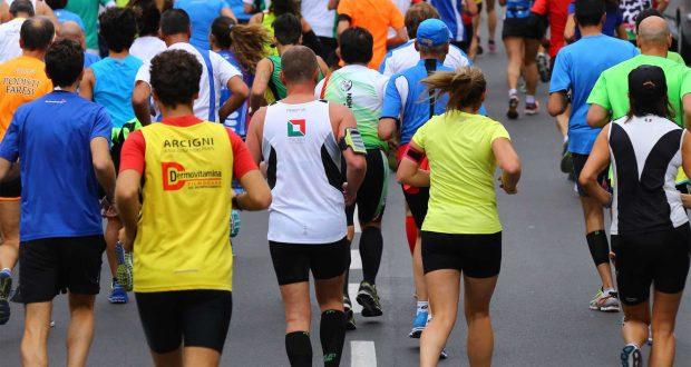 MYTHO Marathon